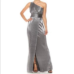 NWT - LIKELY - Chandler Gown - NWT